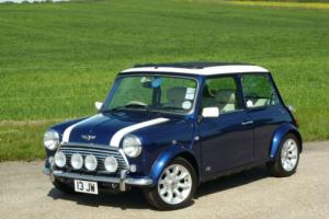 2000 Rover Mini Cooper Sport S Works Photo