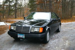 Mercedes-Benz : 300-Series 300CE