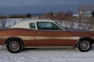 Dodge : Charger Special