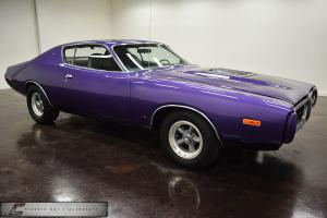 Dodge : Charger 2dr