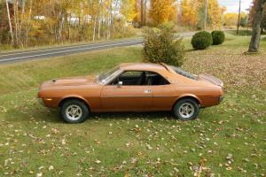 AMC : Javelin base model