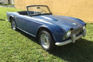Triumph : Other Convertible
