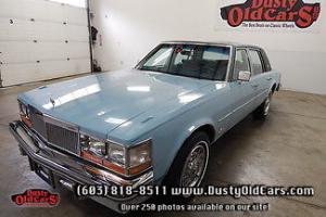 Cadillac : Seville Daily Driven 350V8 T400 Very Good Cond Orig Miles