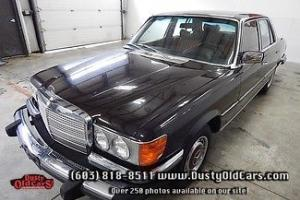 Mercedes-Benz : 400-Series Runs&Drives Excel AC Cold All Works