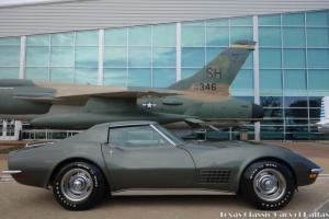 Chevrolet : Corvette T-Top Coupe