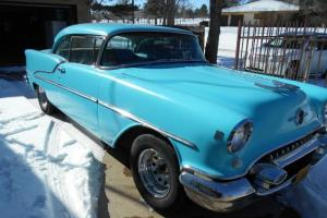 Oldsmobile : Eighty-Eight 2 Dr Coupe