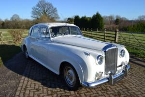 1959 Bentley S1 Saloon