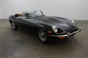 Jaguar : XK E 4.2 Roadster