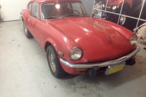 Triumph : Other Mark iii