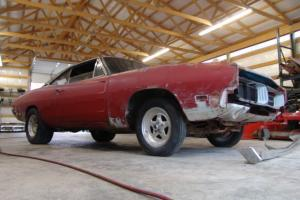 Dodge : Charger RT/SE CLONE?