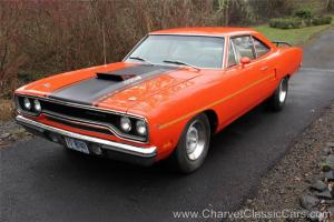 Plymouth : Road Runner 440/6 Coupe - SHOW QUALITY