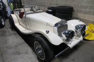 Jaguar : Other SS100 Photo