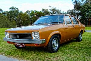 1976 Torana LX Sedan 6CYL T BAR Auto in Cranbourne, VIC