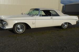 Chrysler : Imperial IMPERIAL