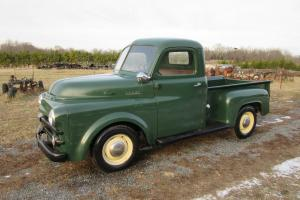 Dodge : Other Pickups B Series