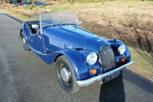 Morgan 4/4 1975 Burton tuned engine Morgan plus 8 plus 4 Morgan amazing fun Photo