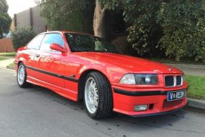 BMW E36 M3 in Thomastown, VIC