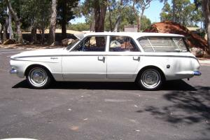 Chrysler Valiant AP5 Safari Wagon in Aberfoyle Park, SA