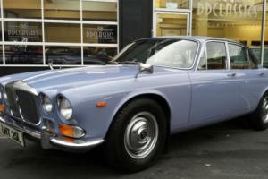 Daimler 2.8 SOVEREIGN 1973 Photo