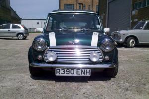 MINI COOPER Sportspack 1.3i  Photo