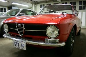 Alfa Romeo : Other GT Junior 1300