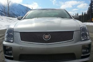 Cadillac : STS STS V