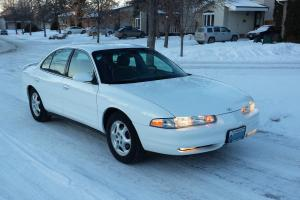 Oldsmobile : Intrigue GL
