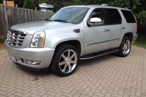 Cadillac : Other Base Sport Utility 4-Door