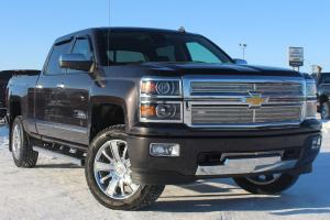 Chevrolet : Silverado 1500 High Country