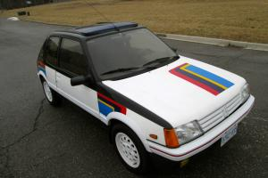 Peugeot : Other GTi 1.9