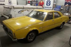 Leyland P76 Super 6 Currently V8 T BAR Auto in Blind Bight, VIC