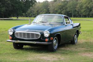 Volvo P1800 S, 1968 with overdrive & Air con, watch our HD video