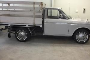 Datsun 520 Utility 1967 IN Excellent Original Condition in Varsity Lakes, QLD