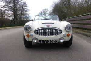 AUSTIN HEALEY 3000 MKIII PHASE II BJ8