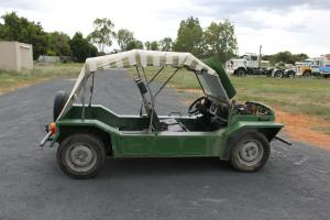 Leyland Moke Open Vehicle 1978 UTE 4 SP Manual 1 1L Carb in Emerald, QLD