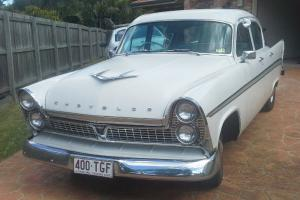 Chrysler Royal AP3 1961 in Forest Lake, QLD