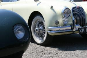 Jaguar : XK Drop Head Coupe Photo