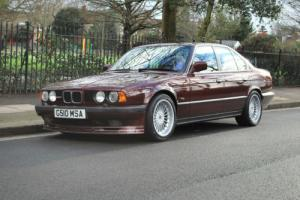 BMW E34 535 Alpina B10 1989 3.5 Automatic