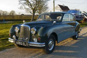 Jaguar Mk 9 1960 Great Restoration!! MUST SEE !! RARE CLASSIC !!