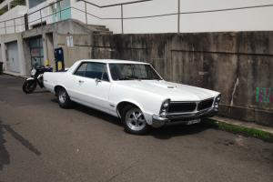 1965 Pontiac GTO PHS Documented Suit Monaro HQ HG ZD Ford Plymouth Dodge Buyer in Rose Bay, NSW