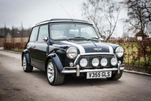 2000 Rover Mini Cooper Sport Photo