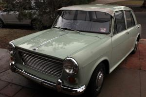 Morris 1100 1965 86 000 Original Miles in Red Cliffs, VIC