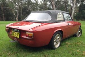 Alfa 105 in Woy Woy, NSW