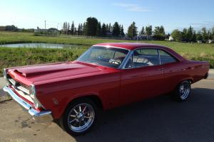 Ford : Fairlane GT 427