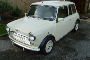 Rover Mini Seven 1.3 MPI  Photo