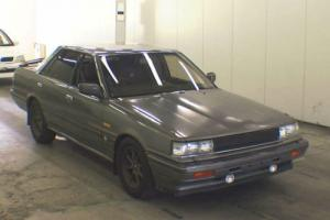 Nissan Skyline R31, ultra rare classic / retro JDM - Fresh Import