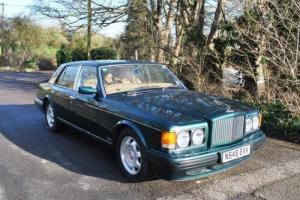 1996 Bentley Turbo R Photo