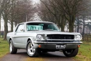1965 Ford Mustang Coupé