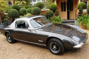 1971 Lotus Elan +2S 130 'Big valve'