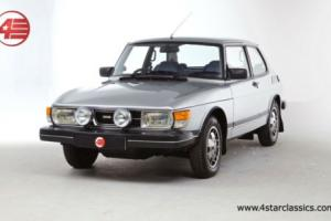 FOR SALE: Saab 99GL 1983